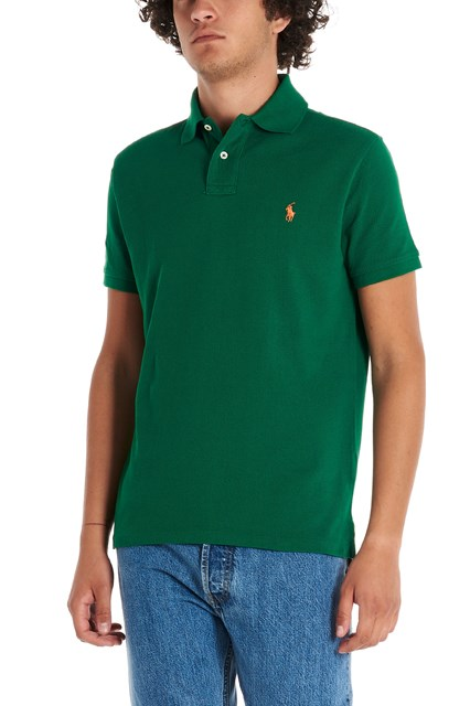 Summer On 2019 Shirts Spring Clothing Julian Man's Polo Collection zMVSqUp