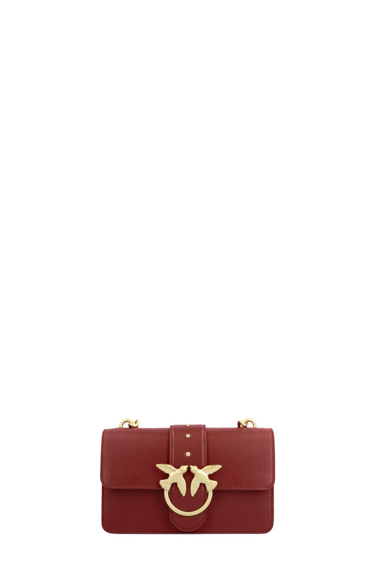 Women Woolen Messenger Shoulder Bags Mini Shopping Totes Flap Chain Handbag SS6