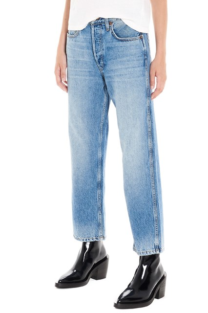 7cba29ee91 Woman's Jeans - Spring Summer 2019 collection Clothing on julian ...