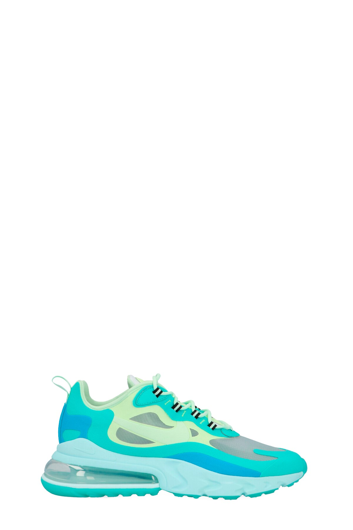 air max 270 react verde agua