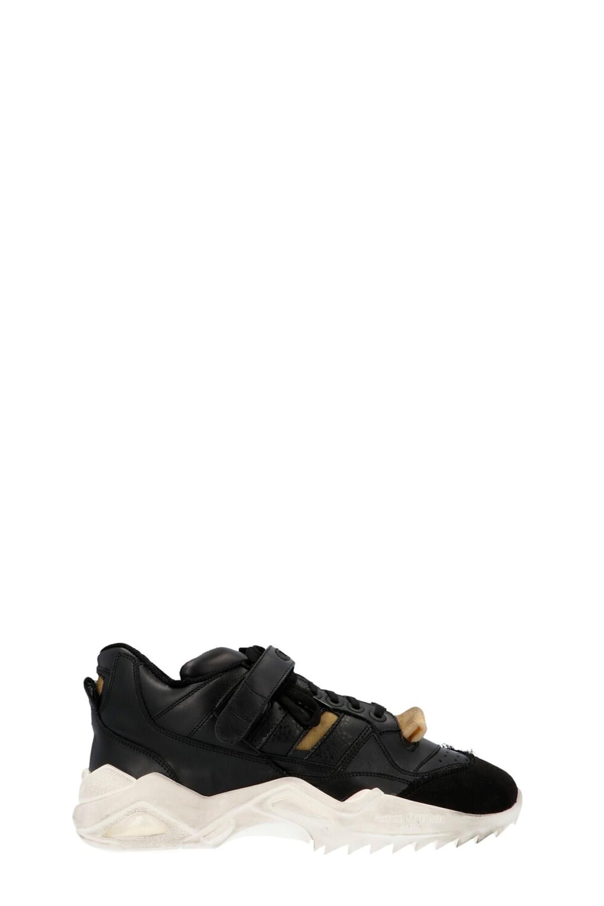 maison margiela 'New retrofit' sneakers