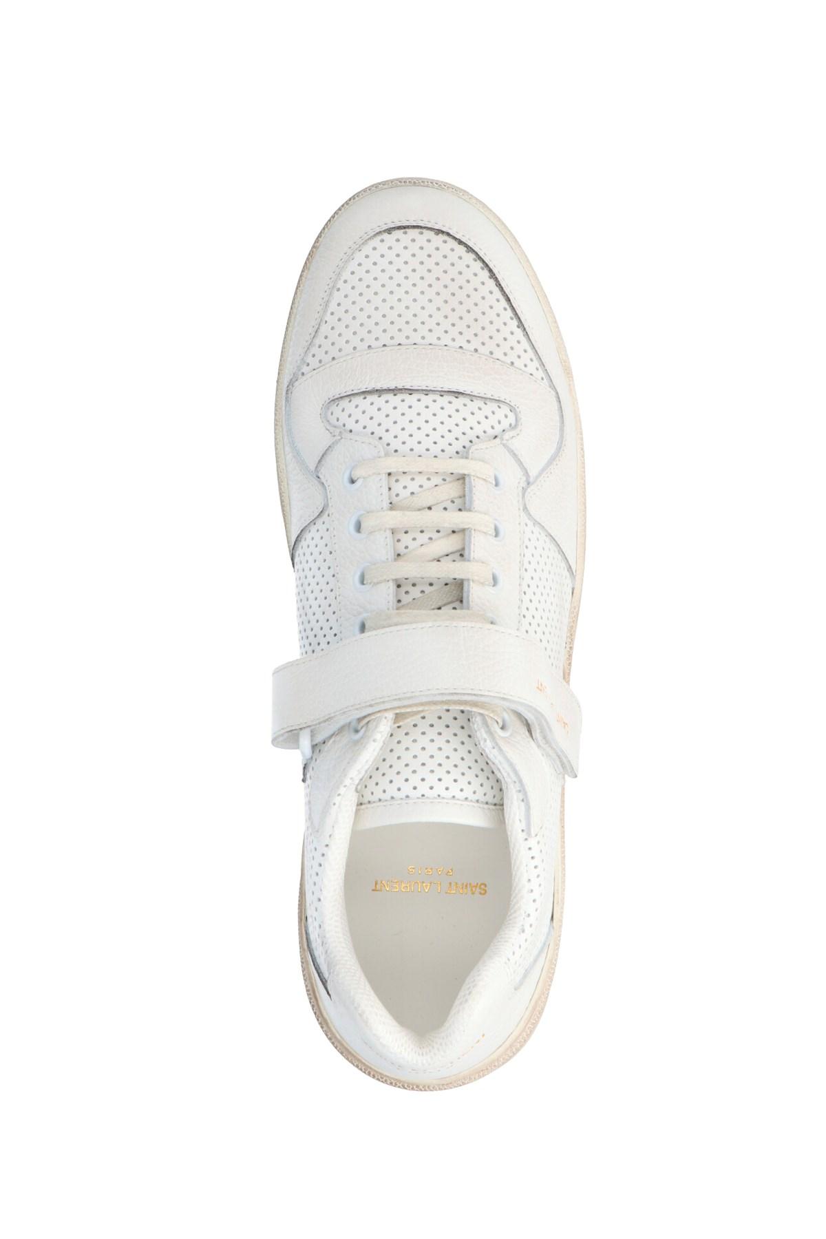 saint laurent 'SL24' sneakers available