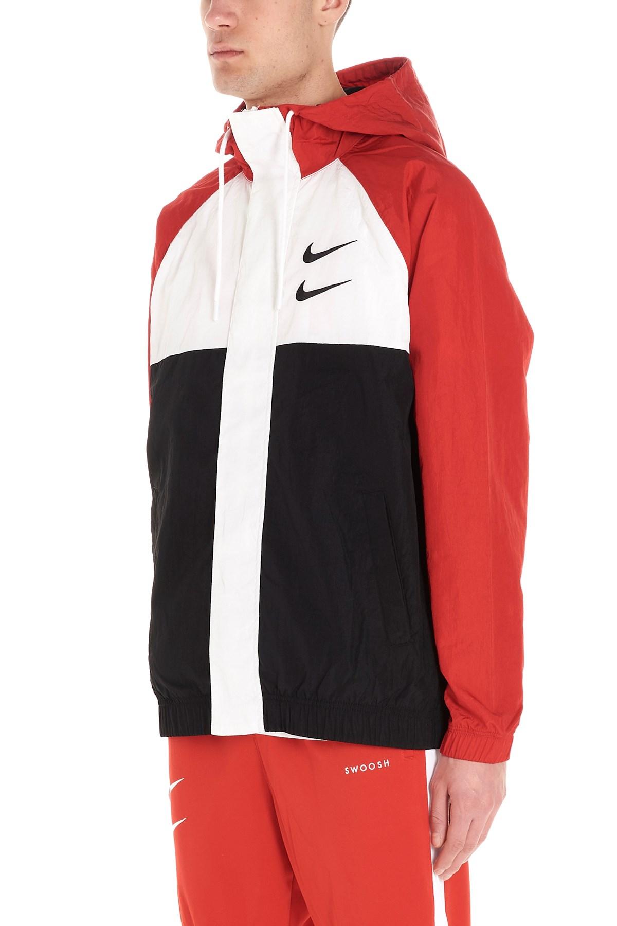k way nike sportswear