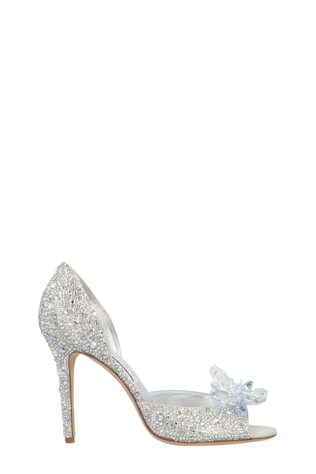 jimmy choo 'Cinderella' pumps available