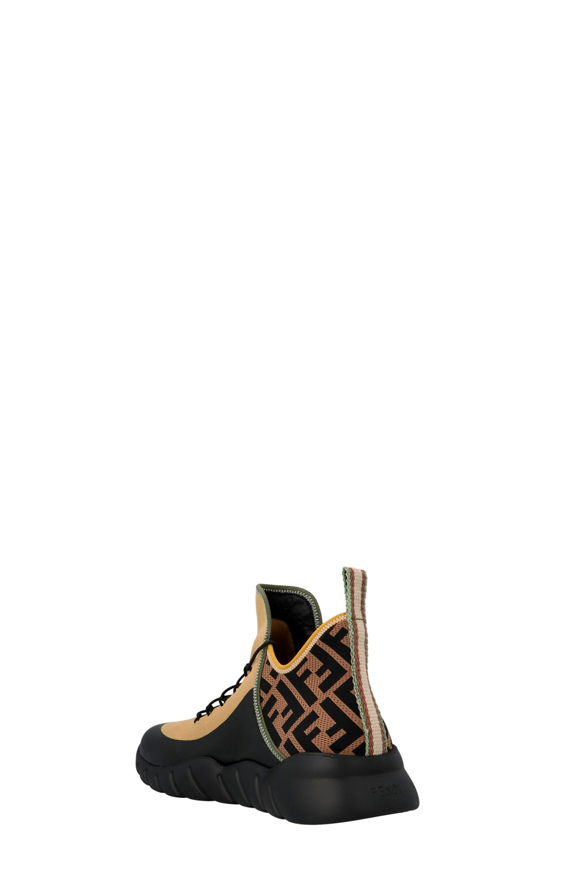 fendi Running sneakers available on www