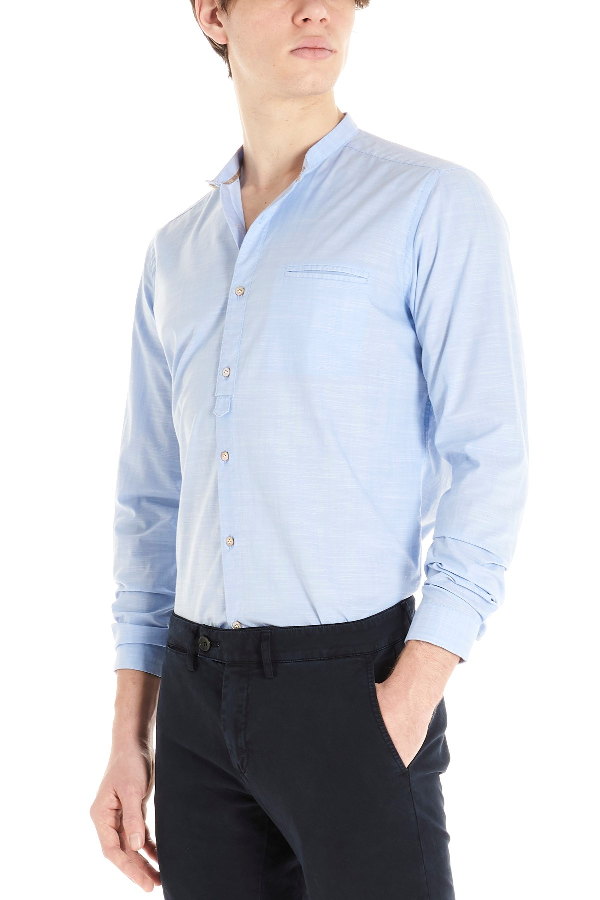 dnl Korean shirt available on www.julian-fashion.com - 5 - BE