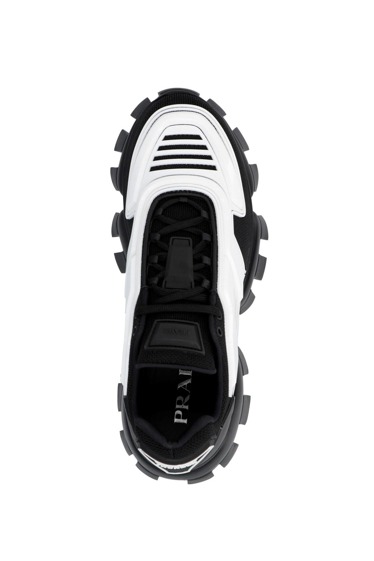 prada 'Cloudbust thunder' sneakers