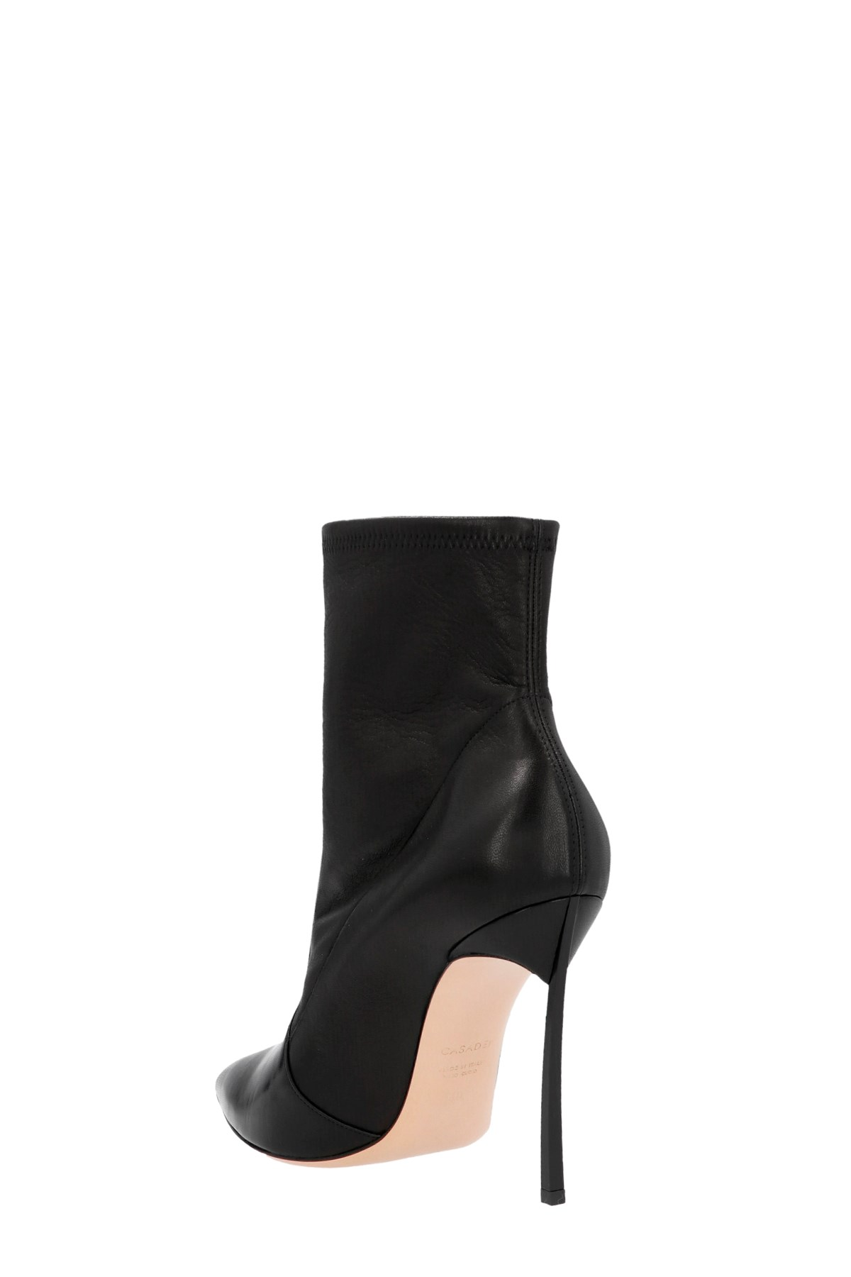 casadei Nappa ankle boots available on