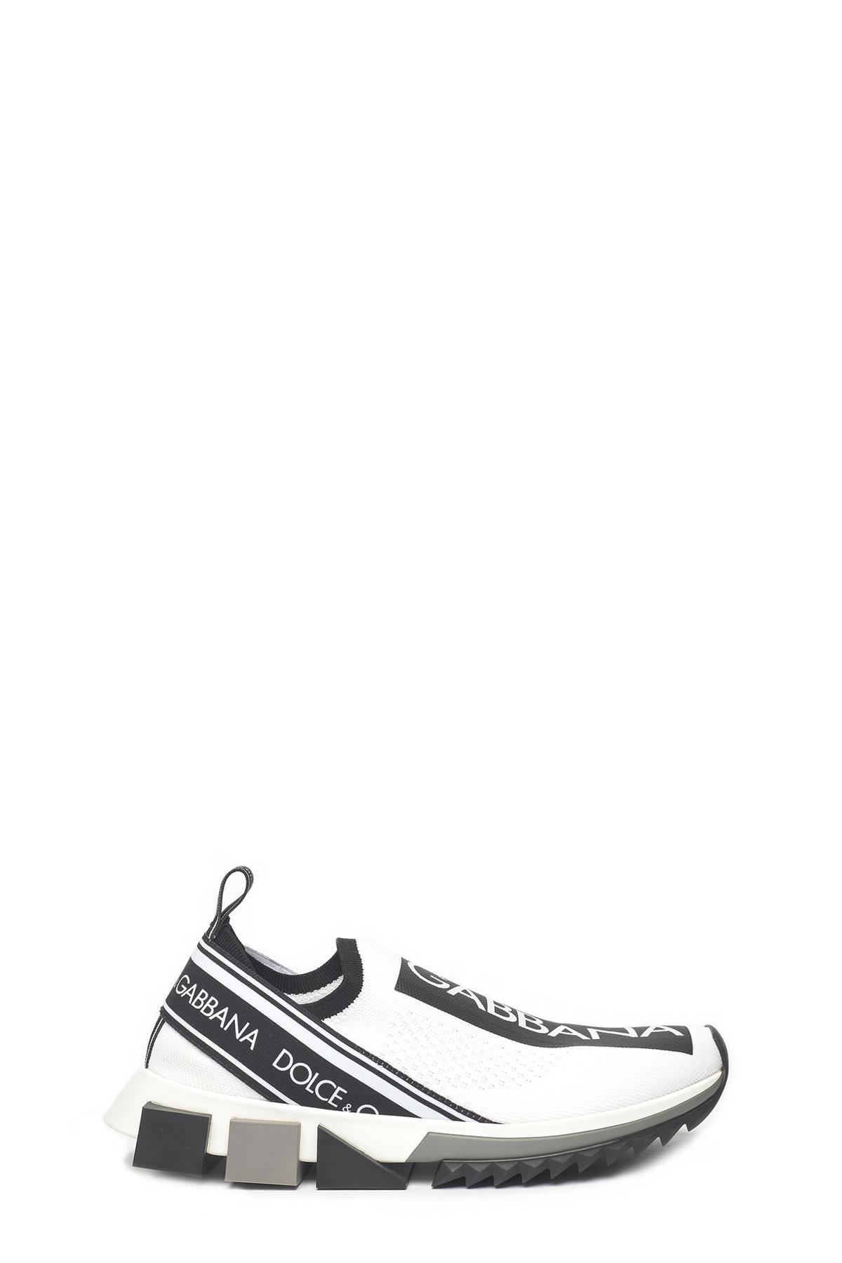 dolce \u0026 gabbana 'Sorrento' sneakers