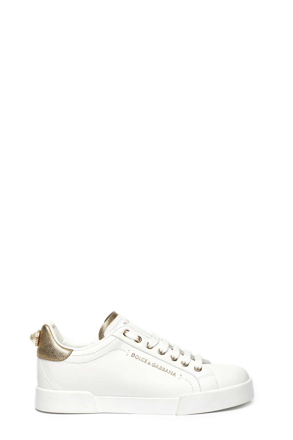 dolce \u0026 gabbana 'Portofino' sneakers