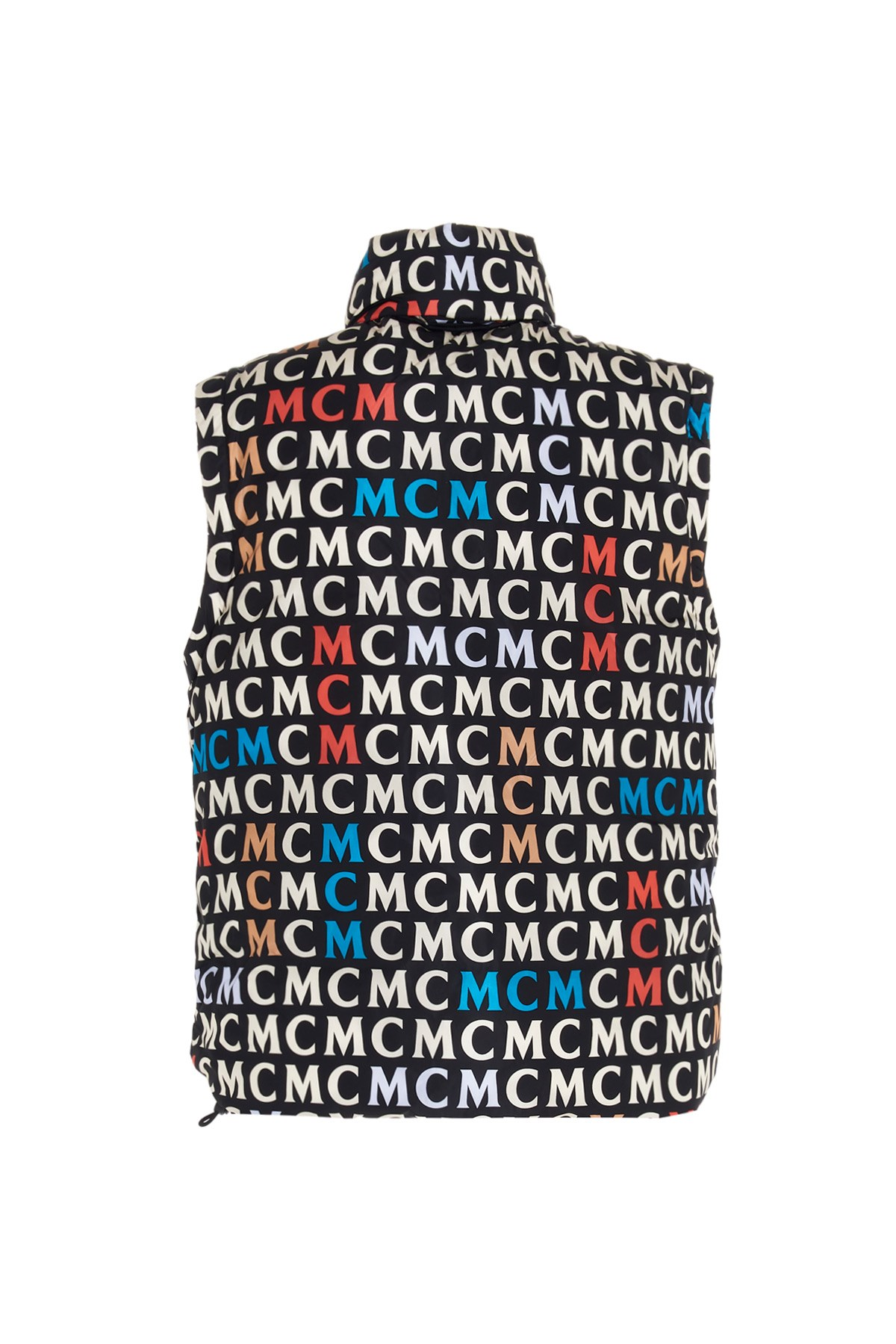 Mcm Mcm Monogram Vest Available On Www Julian Fashion Com 137032 Us