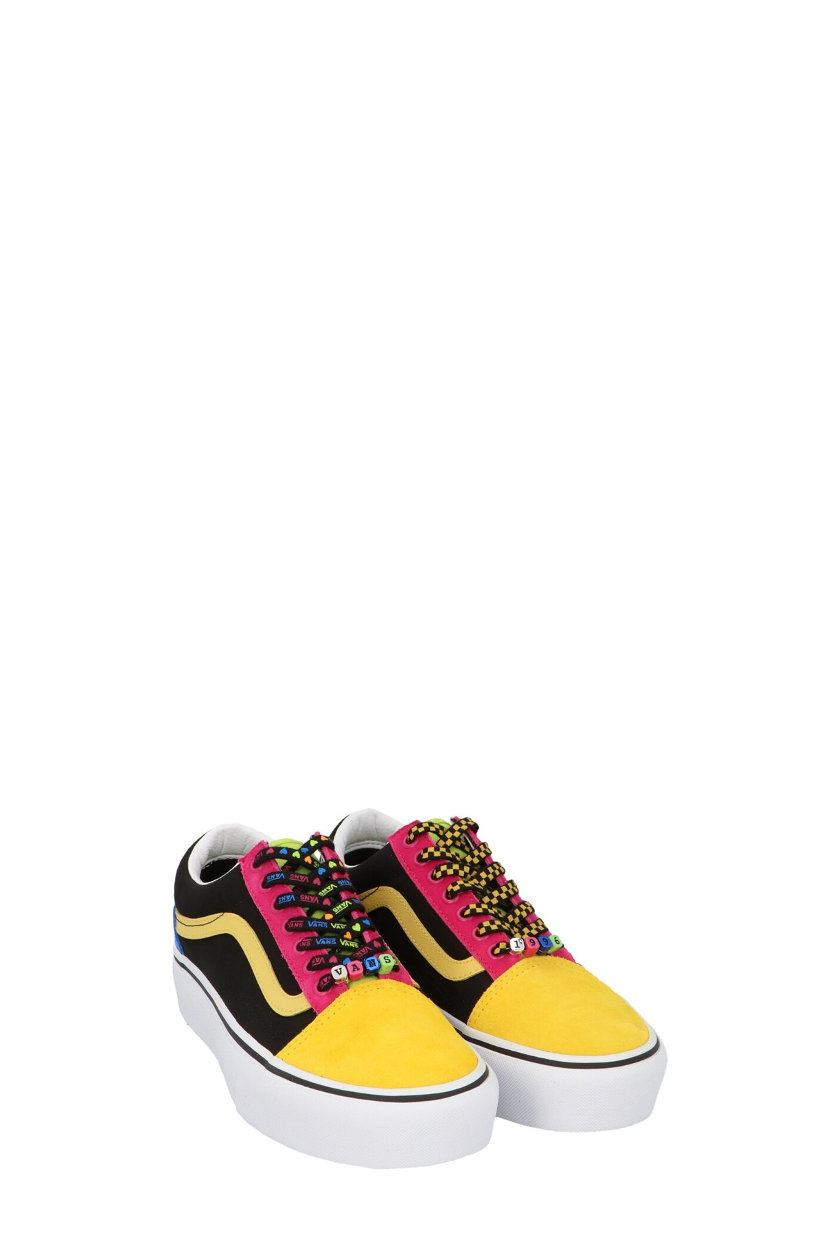 vans 'Old skool platform' sneakers