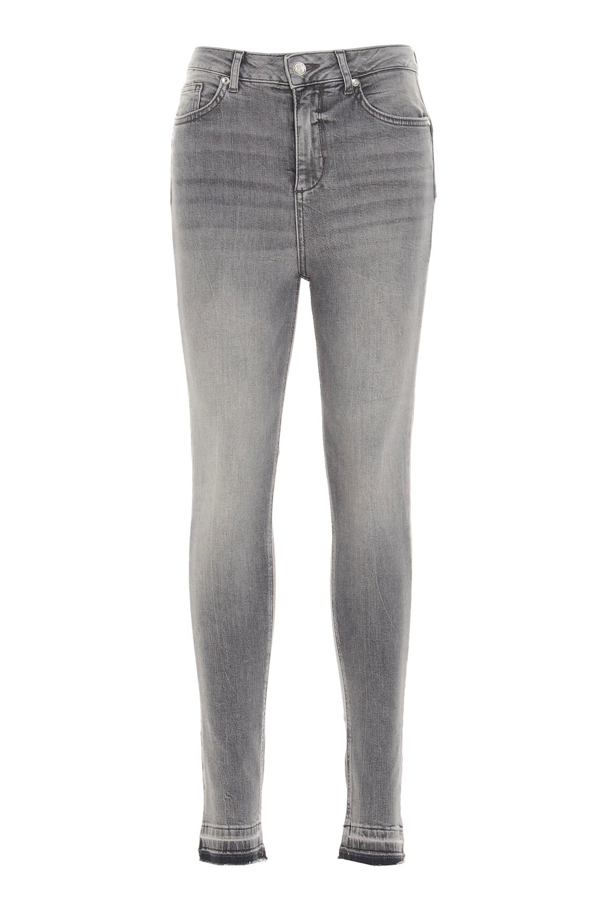 Despertar electo desagradable  liu jo 'Nice super high waist' jeans available on www.julian-fashion.com -  149772 - DE