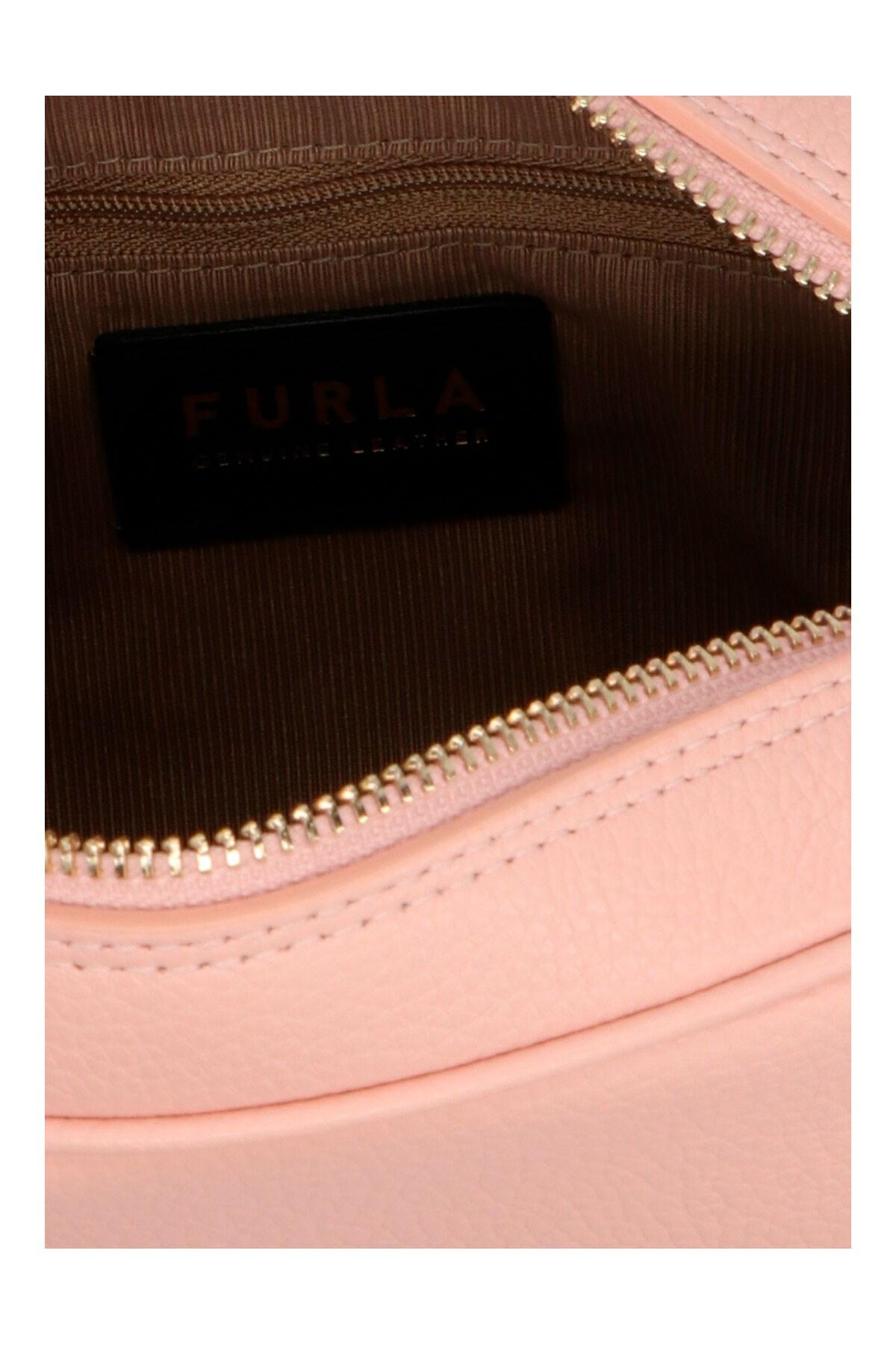 CROSSBODY MINI Nero (black) Furla real | Furla UK