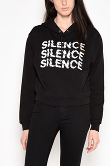 McQ ALEXANDER McQUEEN 'Silence' hoodie