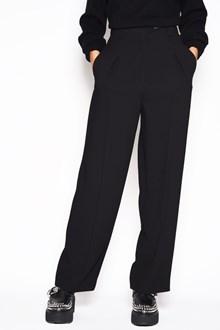 McQ ALEXANDER McQUEEN high waisted pants