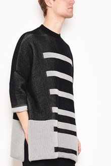 RICK OWENS 'Fisherman' sweater