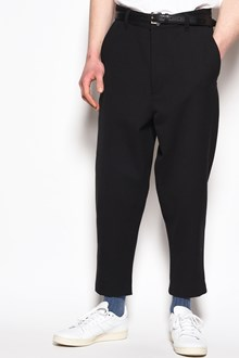 AMI ALEXANDRE MATTIUSSI 'Carotte' oversize trousers