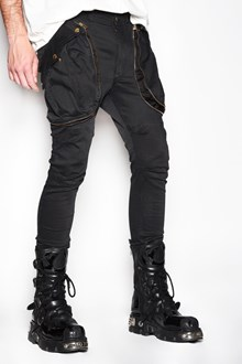 FAITH CONNEXION 'Cargo' trousers with big pockets