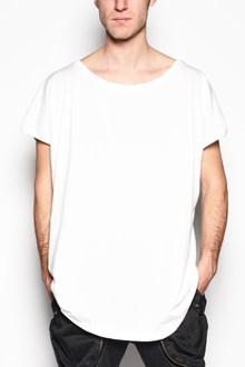 FAITH CONNEXION T-shirt basica con scollo a girocollo ampio