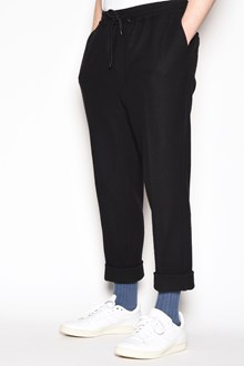 AMI ALEXANDRE MATTIUSSI 'Taille elastiquee' pants