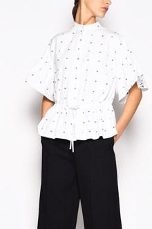 McQ ALEXANDER McQUEEN 'swallow' blouse