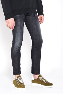DSQUARED2 'Clement soft night' denim jeans