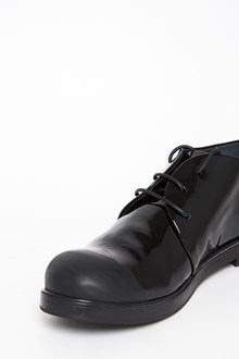 MARSÈLL Calf leather 'Derby' laced shoes