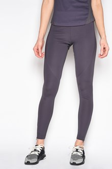 ADIDAS BY STELLA MCCARTNEY 'Run exclusice tight' Polyester leggings with elastic waist