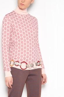 MARNI lurex sweater