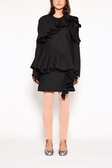MARNI ruffles dress