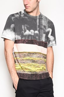 MAISON MARGIELA T-shirt  con stampe all over