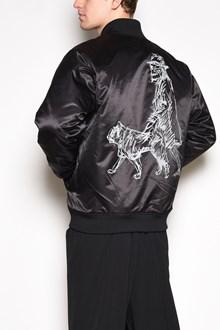 YOHJI YAMAMOTO 'New era' bomber jacket