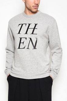 McQ ALEXANDER McQUEEN 'the end' sweater