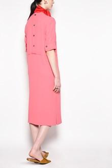 MARNI foulard dress
