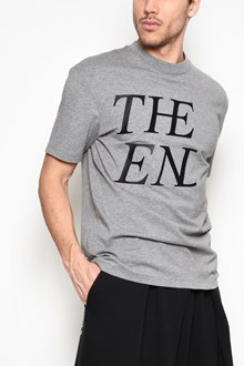 McQ ALEXANDER McQUEEN 'The End' t-shirt
