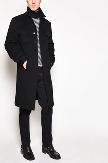 MAISON MARGIELA 'Cardigan' long coat