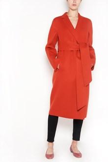 BOTTEGA VENETA waistband coat