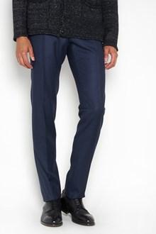 INCOTEX 'Venezia' line wool trousers. Drop 19