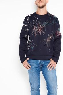 VALENTINO 'Fireworks' sweatshirt