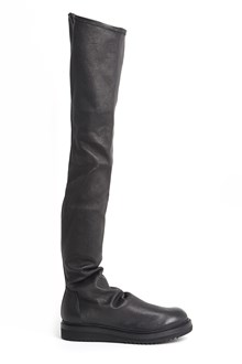 RICK OWENS 'Stocking creeper' boots