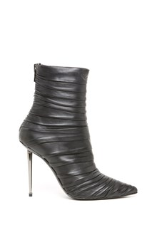 TOM FORD Leather bootie
