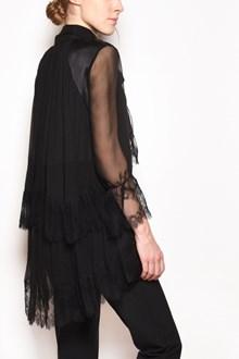 ALBERTA FERRETTI ruffles blouse
