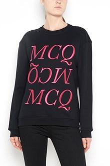 McQ ALEXANDER McQUEEN Sweatshirt with MCQ logo