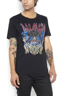 BALMAIN T-shirt con stampa 'Panthere'