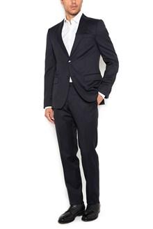 Z ZEGNA Mohair wool suit