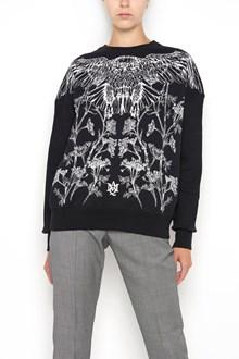 ALEXANDER MCQUEEN 'Eagle' sweatshirt