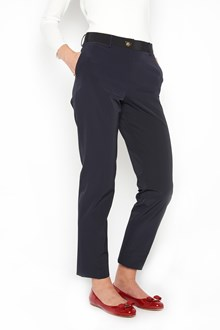 SALVATORE FERRAGAMO classic pants