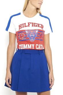 HILFIGER 'Tommy cats' t-shirt