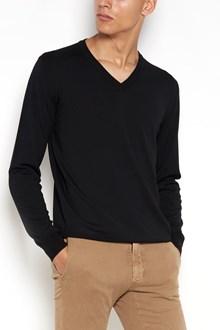 ZANONE Wool V-neck sweater